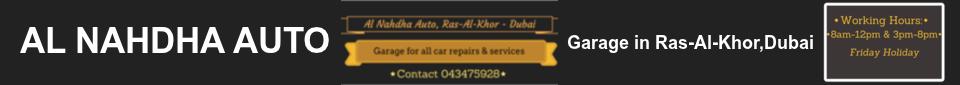 Best Lexus Toyota Auto Garage in Dubai|Toyota Lexus Experts Car Repair Dubai – AlNahdha Auto